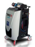 Texa Klimaservicegerät | TEXA Konfort 760R BUS für R134a oder R1234yf