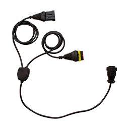 Komplettes Kabel Vespa für die serielle Diagnose 3151/AP24