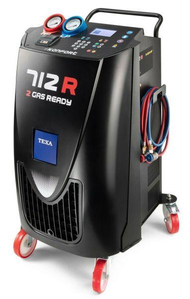 Klimaservicegerät TEXA Konfort 712R