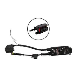 TEXA 3910326 Kabel für den Austausch des Pumpenmoduls Denoxtronic 1 3151/T70