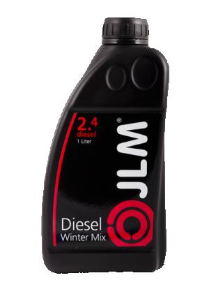 Kraftstoff Frostschutz JLM Diesel Winter Mix
