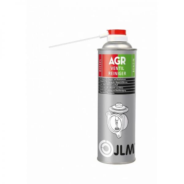 JLM AGR Ventil Reiniger Benzin & Diesel J02712