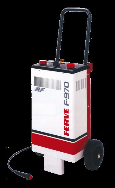 Batterieschnellladegerät Ferve F-970RF