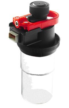 TEXA Alt-Öl -Behälter für Konfort 760R, 760R BUS und 780R