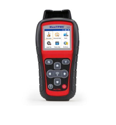 AUTEL MaxiTPMS TS 508 │ TPMS-Diagnose- & Wartungstool │ Sensor-Programmierung