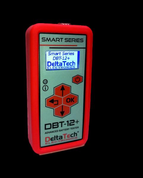 Batterietester DBT-12+