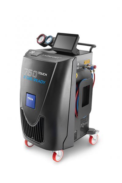 TEXA Konfort 760R Touch