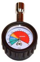 Druckmesser Klimaanlage R134a