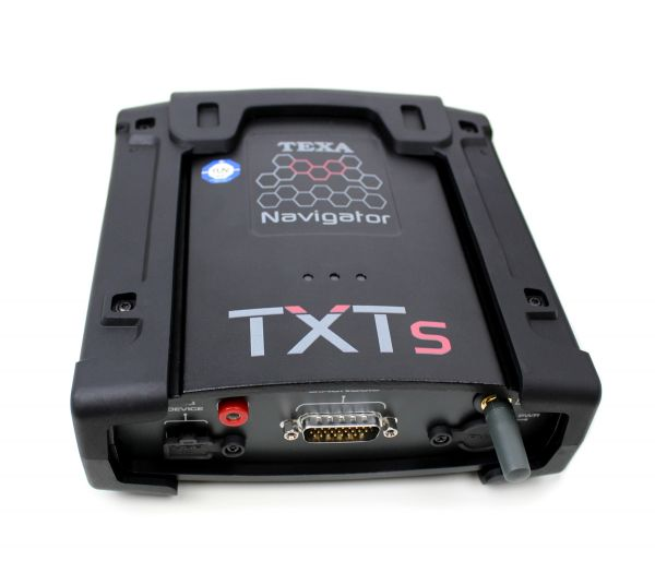 Diagnosegerät Texa Navigator TXT s Pkw