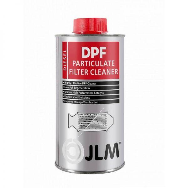 JLM DPF Reiniger Dieselpartikelfilter J02210