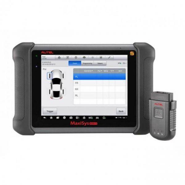 Pkw Diagnosegerät AUTEL Maxisys MS906 TS mit VCI