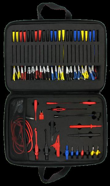 Prüfsatz/Messsatz Koffer