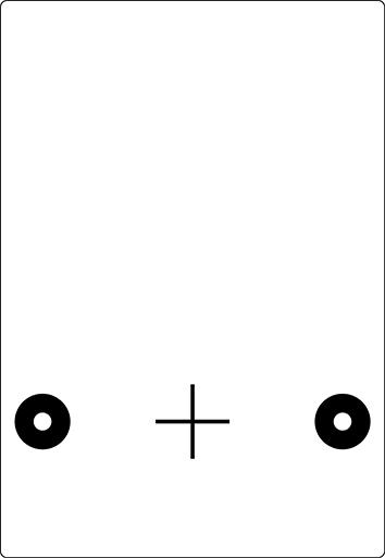 Tafel TEXA RCCS Frontkamera Mercedes 3907343