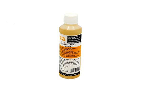 PAG-Öl ISO 100