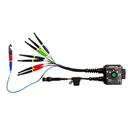 TEXA 3910268 Kabel für den Austausch des Pumpenmoduls Denoxtronic 2 3151/T71