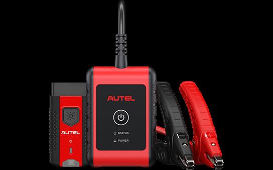 Batterie- und Elektrosystemtester AUTEL MaxiBAS BT508