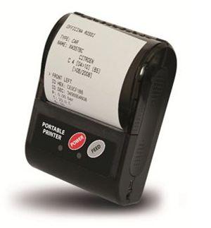 Texa Bluetooth-Drucker für TPS