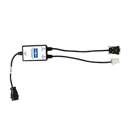 Texa Adapter- Interfacekabel Truck T24 Van Hool