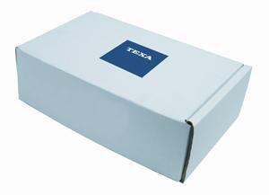 TEXA Kit Versorgungs- und Adapterkabel LKW und OHW für Navigator TXT MultiHub