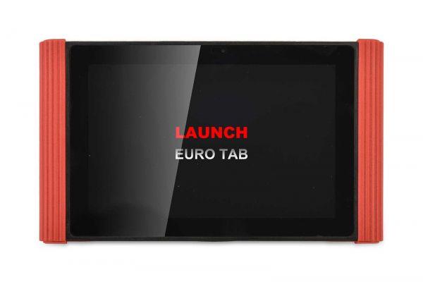 LAUNCH X-431 EURO TAB