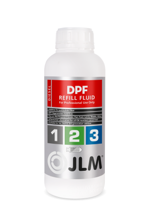 JLM Alternatives Additiv für DPF Dosiersysteme J02260