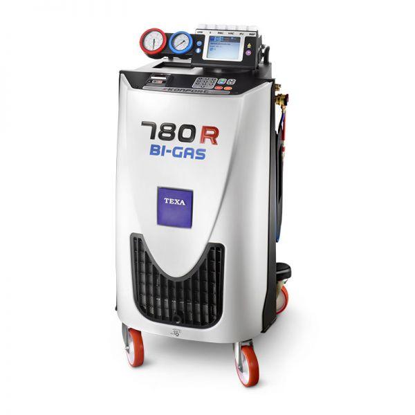 Kfz-Klimaservicegerät TEXA Konfort 780R BiGas für R134a und R1234yf