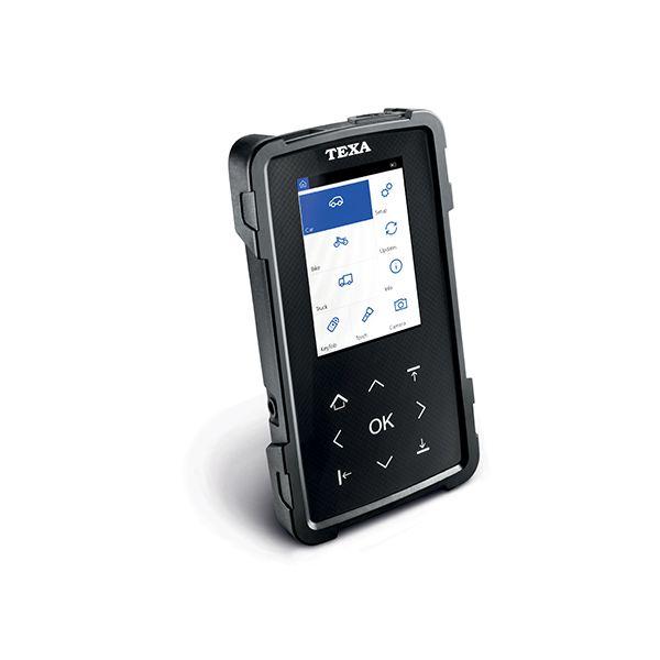 Texa TPS 2