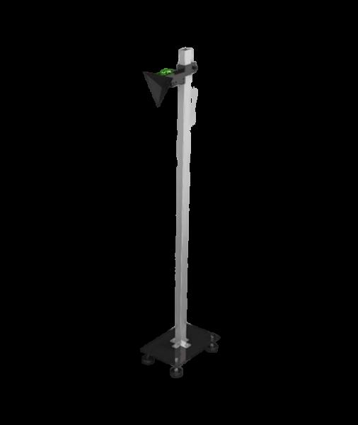 LAUNCH x-431 ADAS Pro Eckradarreflektor