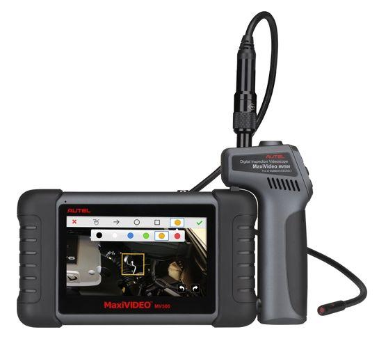 AUTEL MaxiVideo MV 500