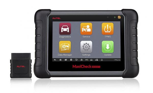AUTEL MaxiCheck MX 808 TS mit VCI