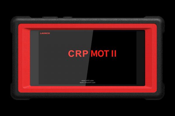 LAUNCH CRP MOT II